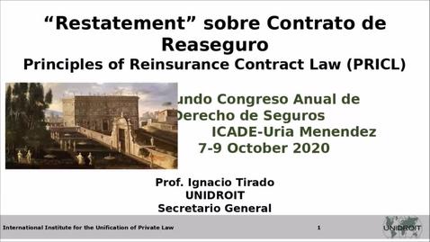 Miniatura para la entrada Ignacio Tirado