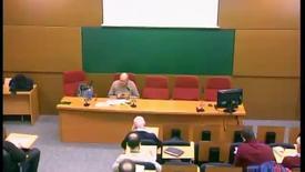 Miniatura para la entrada Seminario: Teoría del Bien. Profesor: D. Miguel García Baró López. 21/01/2017