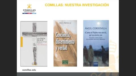 Miniatura para la entrada Sesión Informativa Online de la Facultad de Teología. 10/02/2021