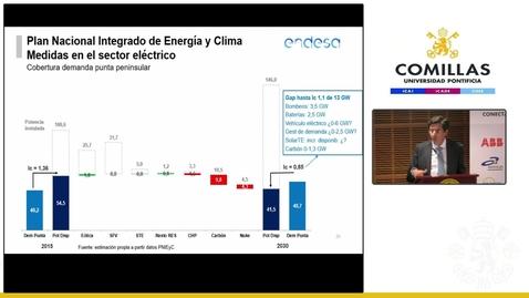 Miniatura para la entrada Descarbonización y Digitalización.