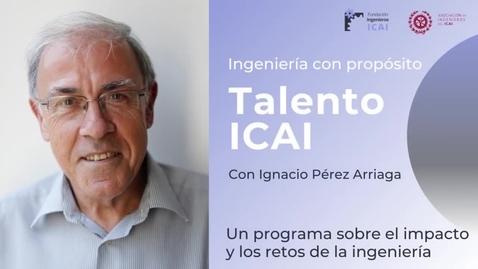 Miniatura para la entrada « La única manera de conseguir los objetivos de la Agenda 2030 es movilizar la inversión privada » Entrevista a Ignacio P. Arriaga. 27/04/2021.