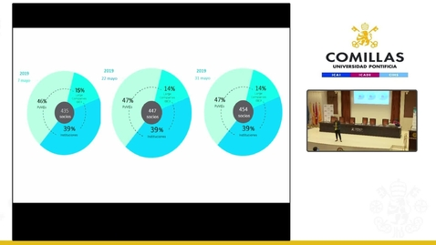 Miniatura para la entrada I Jornada Blockchain  Economía. 1º parte  4/06/2019