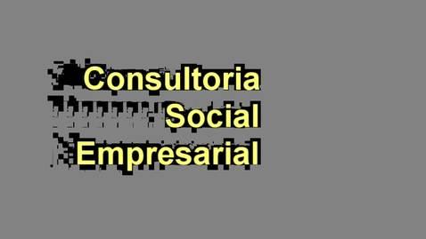 Miniatura para la entrada Presentación Consultoria Social Empresarial Icade
