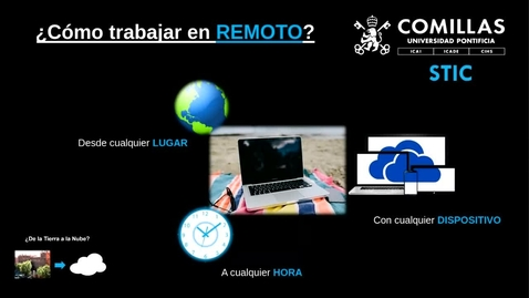 Webinar 0 Trabajo Remoto