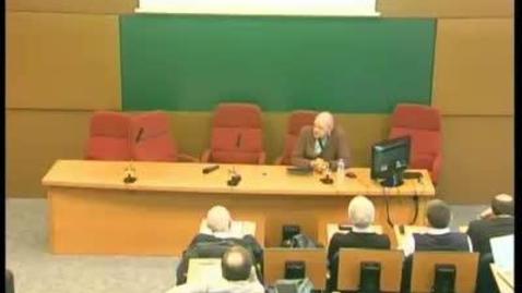 Miniatura para la entrada Seminario Teoría del Bien. Profesor D. Miguel Garc