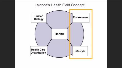 Miniatura para la entrada Agenda 2030: Derecho ambiental y Derecho de la salud en la era post-covid