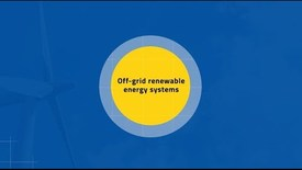 Miniatura para la entrada Teaser - Off-grid Renewable Energy systems MOOC1/MOOC2