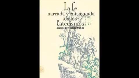 Miniatura para la entrada Catecismos para judíos y moriscos