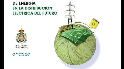 """Miniatura para la entrada Presentación del Observatorio """"Energía en Innovación"""" por el académico D. Ignacio Pérez Arriaga"""