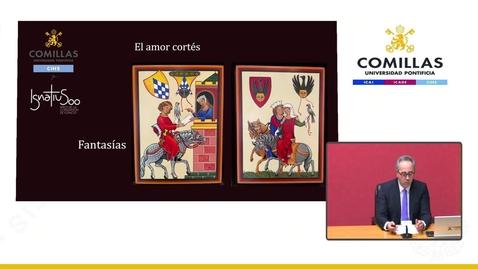 Miniatura para la entrada 500 Años De La Conversión De San Ignacio.  1 De Junio 2021