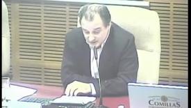 """Miniatura para la entrada Prof. Dr. D. José García de Castro Valdés, SJ. Mística y praxis de la misericordia en el carisma ignaciano. Jornada de estudio, """" Ve y Haz Tú lo Mismo"""". 31/03/2016"""
