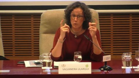 Miniatura para la entrada Cambio climático y transición energética en España.   Desarrollos normativos. 6/02/2019