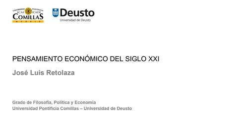 Miniatura para la entrada Pensamiento_económico_del_siglo_XXI