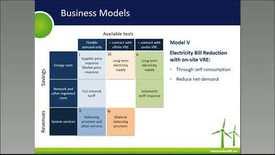 Miniatura para la entrada IndustRE project webinar 2017/09/12.  Business models for valorization of industrial flexibility.