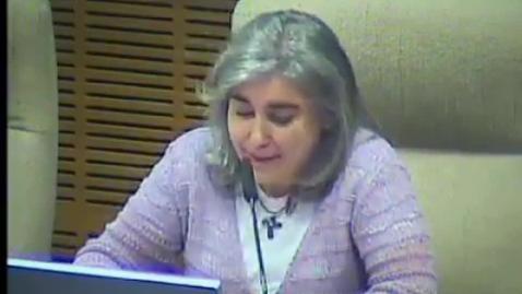 """Miniatura para la entrada Prof.ª Dr.ª María Dolores López Guzmán. """"Cristo Reconciliador.""""  XI Jornadas de Teología. El servicio de la reconciliación: una mirada pluridisciplinar.  1/10/2014"""
