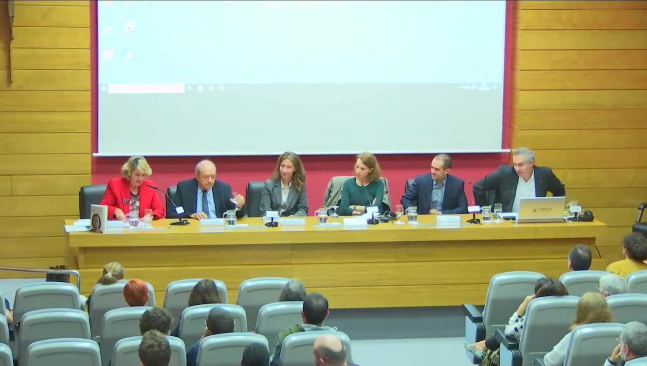 Aula de Opinión: Diálogo en torno a la esclavitud, el maltrato y la explotación. La historia de Bakhita.   30/10/2019