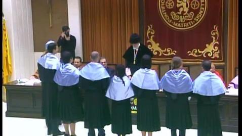 Miniatura para la entrada Día de la Comunidad Universitaria. Santo Tomás de Aquino 28/01/ 2018