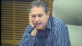 """Miniatura para la entrada Prof. Dr. Elías López, SJ; Prof. Dr. José Luis Segovia. """"Experiencias."""" XI Jornadas de Teología. El servicio de la reconciliación: una mirada pluridisciplinar.  1/10/2014"""