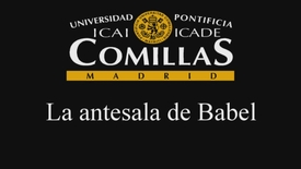 Miniatura para la entrada Antesala De Babel 24 oct 2013