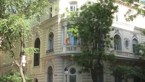 Miniatura para la entrada Presentación de J. Ignacio Pérez Arriaga en el nombramiento de Ignacio Sánchez Galán como Miembro de Honor del Instituto de la Ingeniería de España