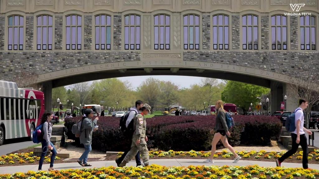 Board of Visitors seeks student representatives