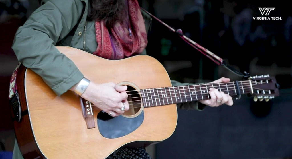 Music Day adds splendid sounds to campus