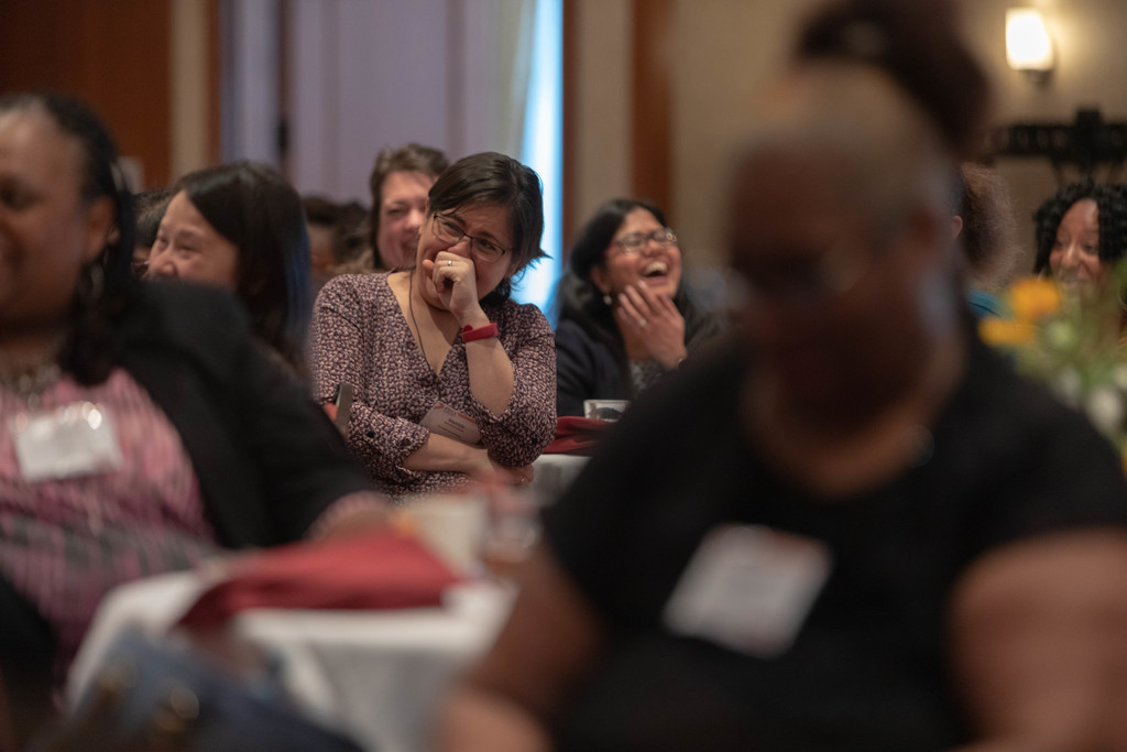 Virginia Tech hosts 7th Annual Faculty Women of Color in the Academy National Conference
