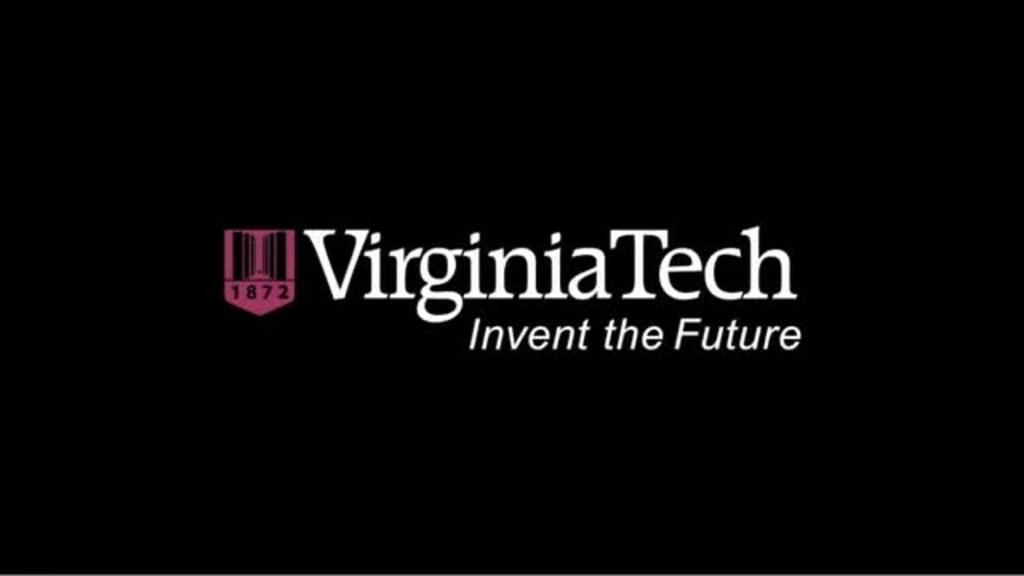 Virginia Tech: Jason Pall