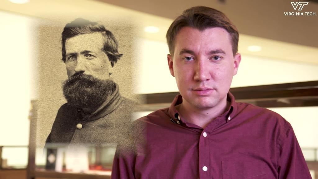 Computer science professor creates facial recognition software to identify Civil War portraits