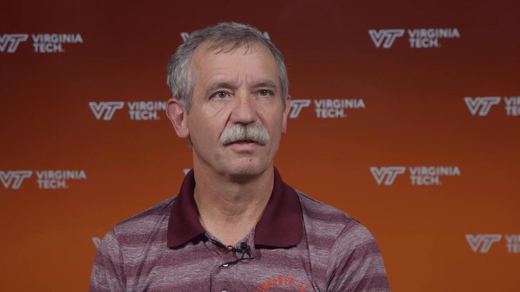 Fall color forecast looks promising, according to Virginia Tech's John Seiler