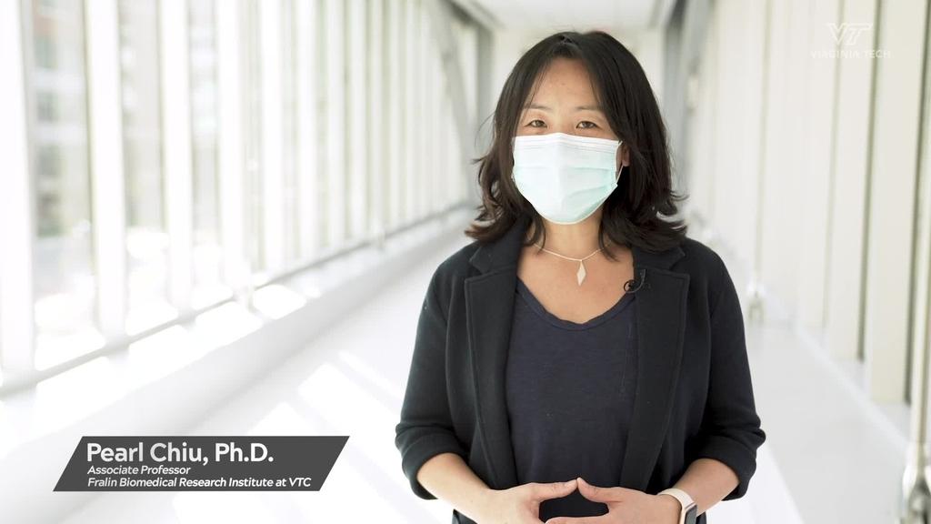 Meet our Scientists: Dr. Chiu, Dr. DeLuca, Dr. LaConte, Dr. Robel, and Dr. Stein