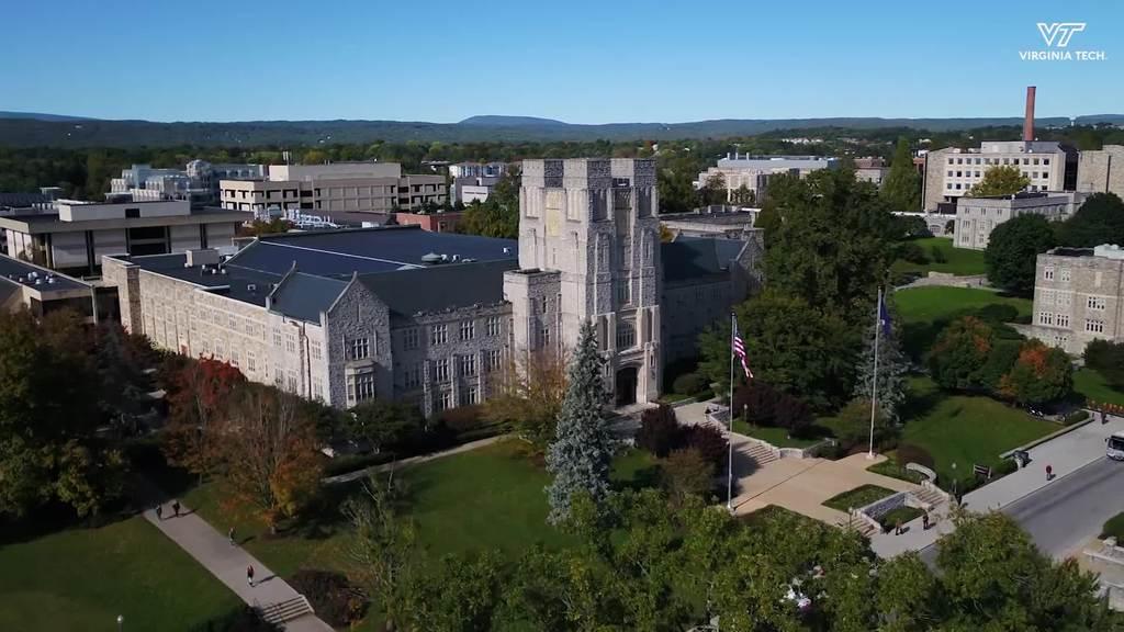 Virginia Tech strategic plan focuses on long-term vision