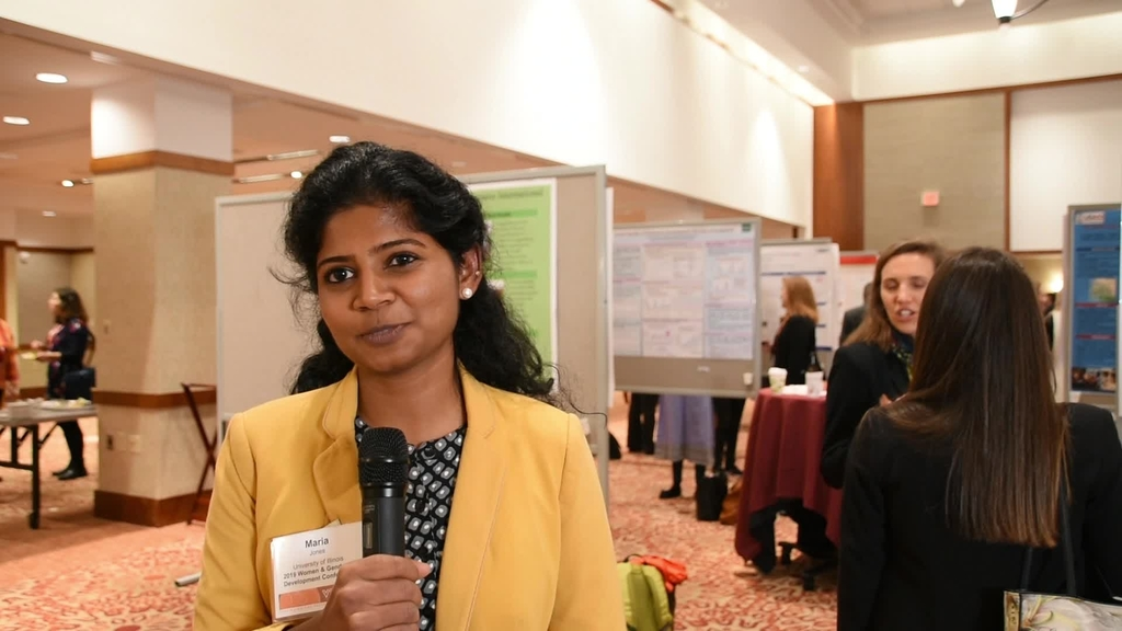 Women and gender in development conference brings nearly 200 international researchers, practitioners to Virginia Tech