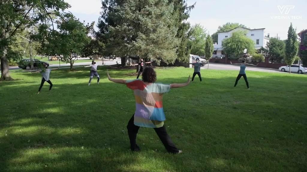 Intro To Dance Techniques