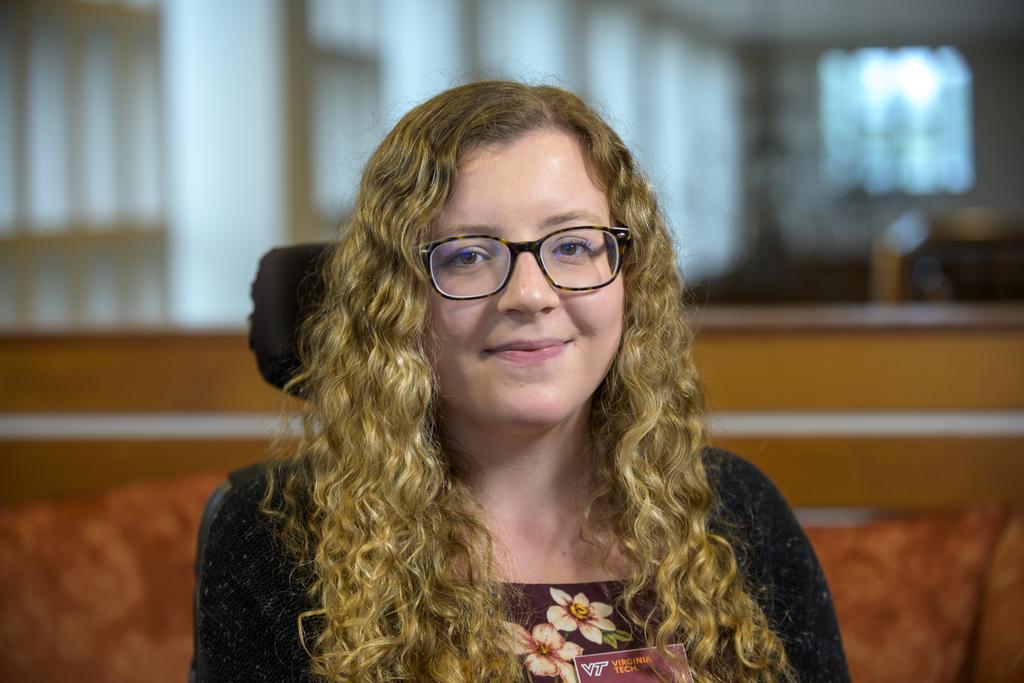 Meet a Hokie: Madelynn Todd