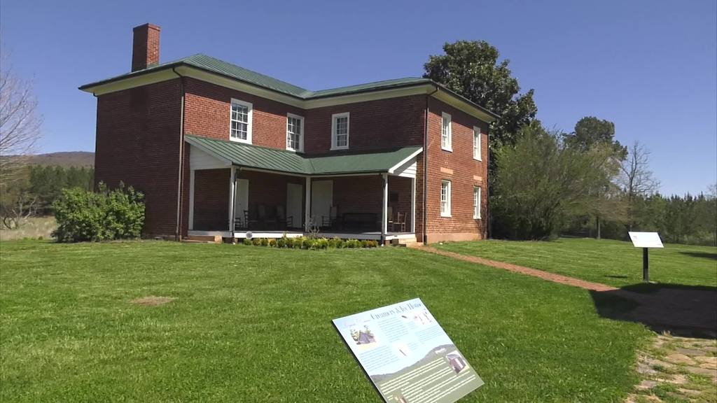 Reynolds Homestead brings together creative and business minds for community projects