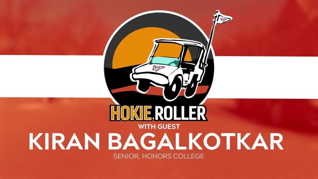 Hokie Roller - Kiran Bagalkotkar