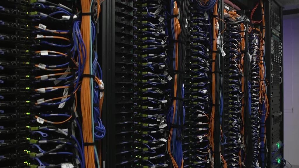 Biocomplexity Institute HPC Data Center
