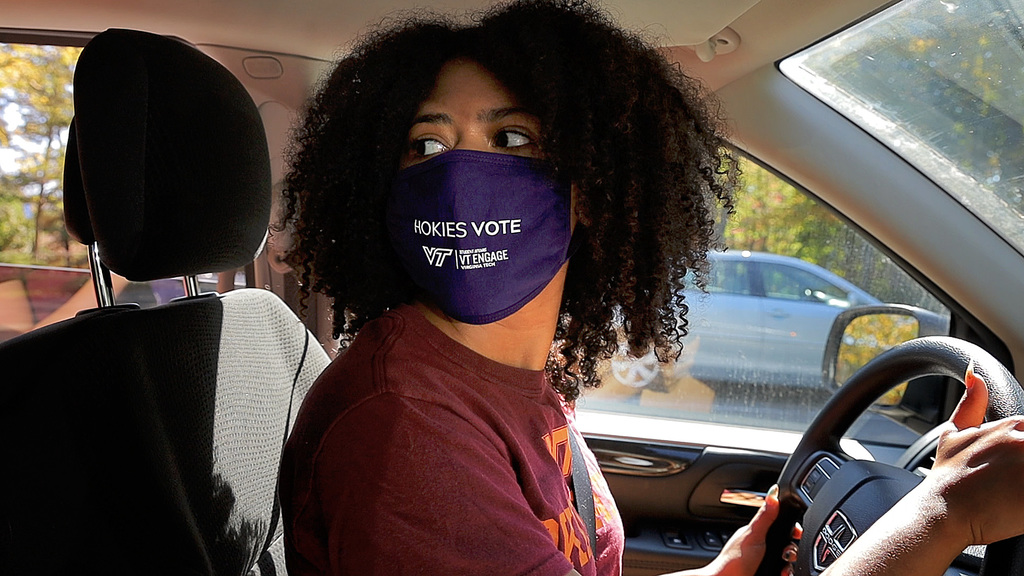 VT Engage offers early voting shuttle rides