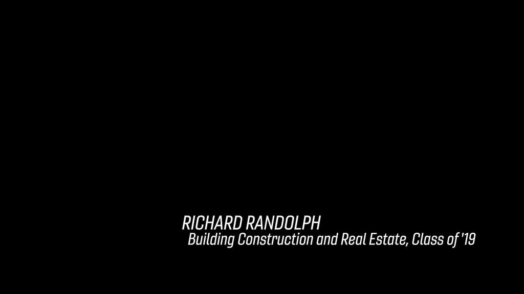 Richard Randolph