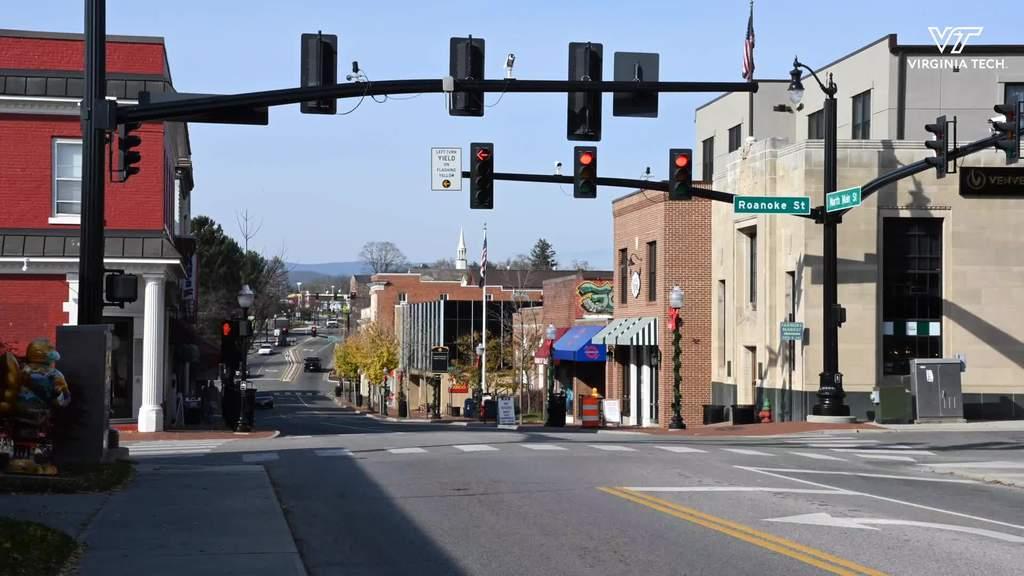 Hokie Alums Develop App To Help Local Blacksburg Businesses