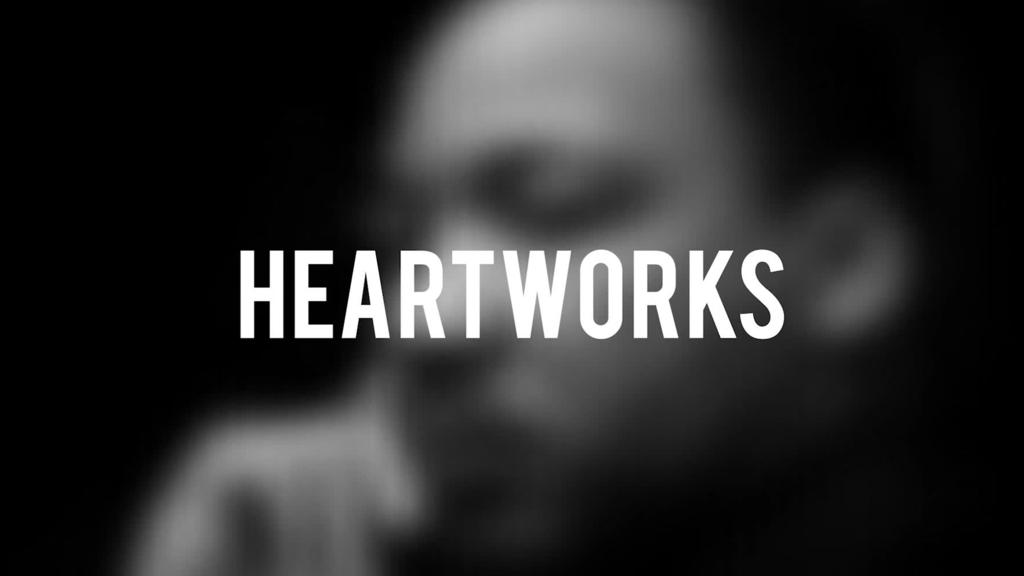 Heartworks: 2019 Martin Luther King Jr. Annual School-Aged Children & Teen Art Exhibit