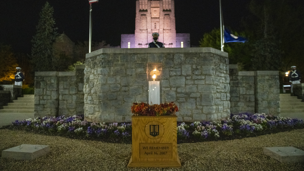 2021 Day of Remembrance