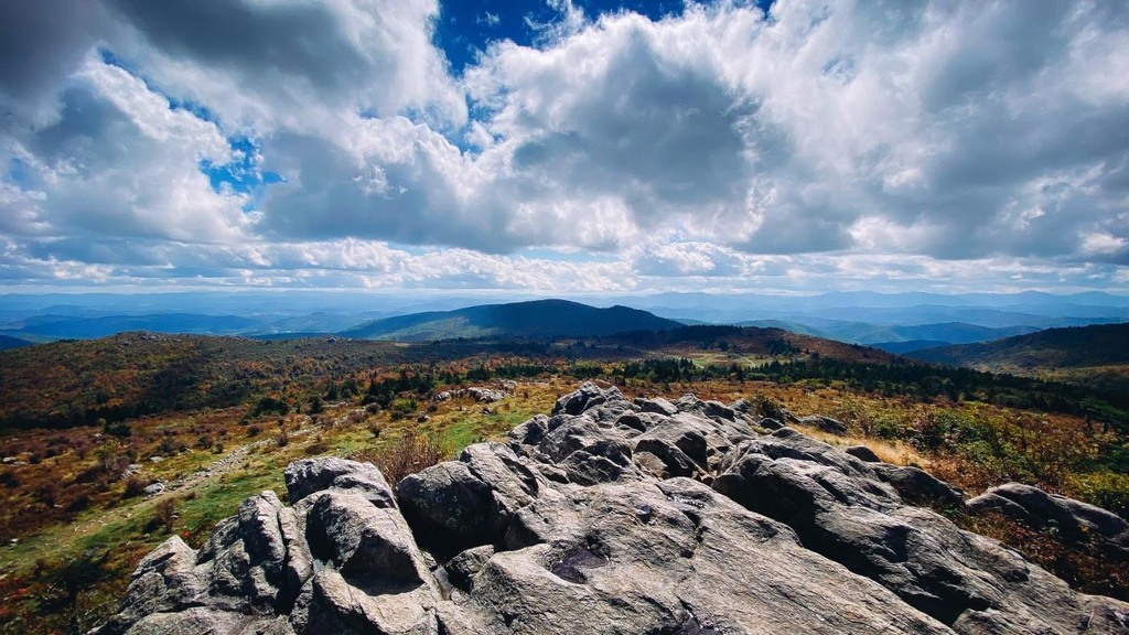 Take a hike — Explore Southwest Virginia