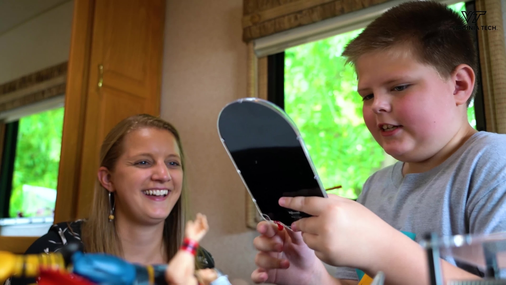 Mobile Autism Clinic provides services, accessibility in underserved regions