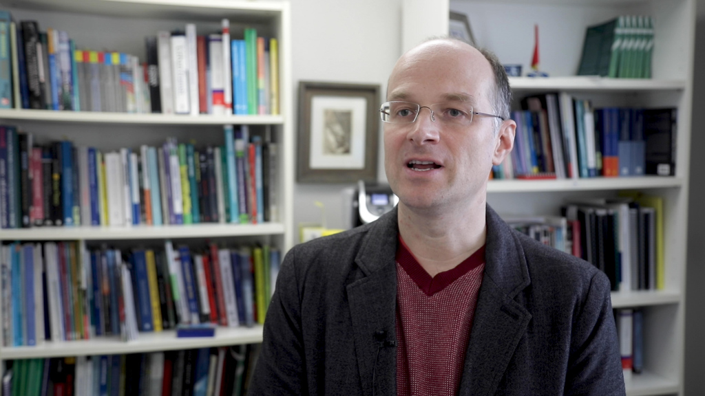 Transportation professor reacts to Amazon, Innovation Campus