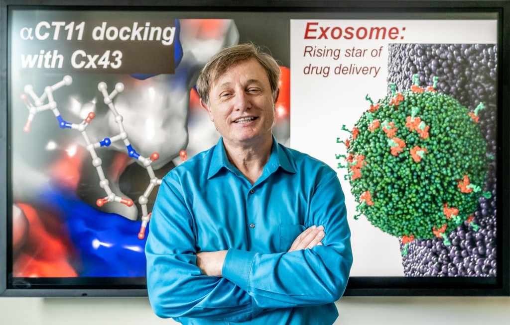 New compound could help improve heart attack recovery