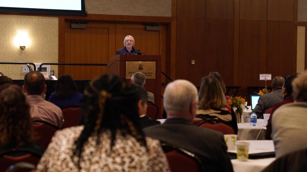 Advancing Diversity Mid-Year Summit