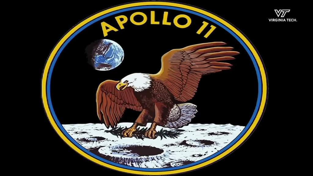 Apollo 11 Exhibit