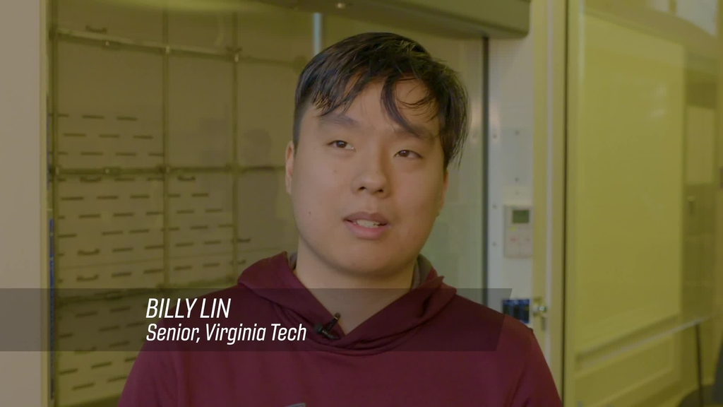 Billy Lin